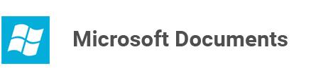 Artwork Files Microsoft Documents