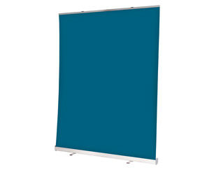 Superwide Roller Banner Stand