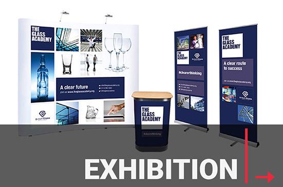 Trade Exhibition Stand Supplier