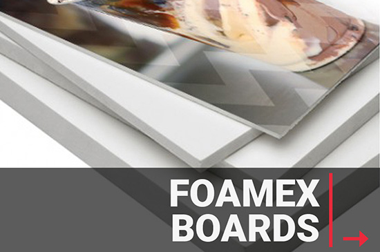 Foamex Board Printer Trade Prices