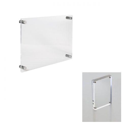 Acrylic Blank Panels