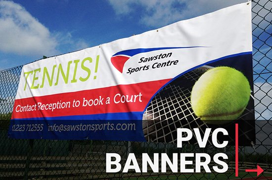 Trade PVC Banner Printer